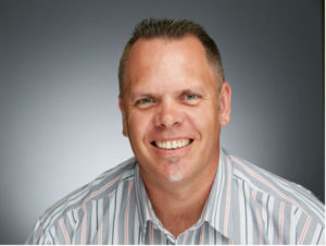 Paul Williams Country Manager - SADC at Fortinet.