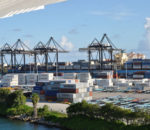Maersk Line and Riverbed Technology announce 5-year-deal.