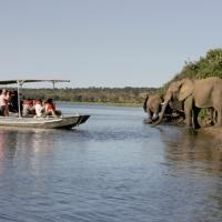 Botswana (Source: Forbes)
