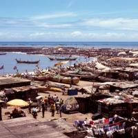Ghana (Source: Forbes)