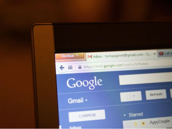 Gmail phishing, the latest scam to hit the internet. (Source: Forbes)