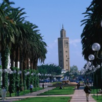 Morocco (Source: Forbes)