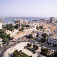 Senegal (Source: Forbes)