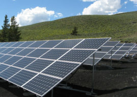 The business case for solar adoption
