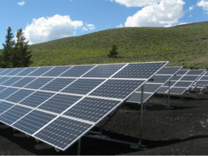 Mauritius launches $191 million renewable energy project