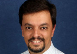 Frank Rizzo, Technology sector leader at KPMG in South Africa.
