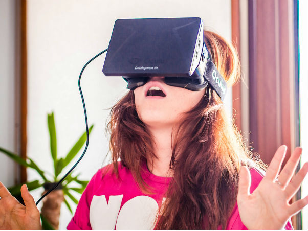 Facebook's Oculus ordered to pay $500 million over lawsuit.