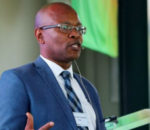 Sekete Patrick Maphopha, SE manager for Africa at NetApp.
