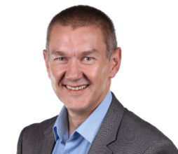 Brian Andrew, the General Manager of RS Components South Africa