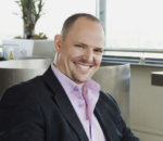 Brian Timperley, co-founder and managing director of Turrito Networks.