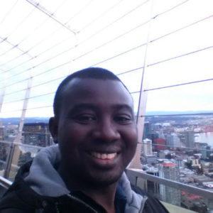 @gbengasesan, Gebenga Sesan