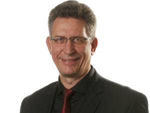 Craig Terblanche, regional director for Outsystems