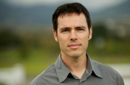 Danie Marais, Director of Redstor.