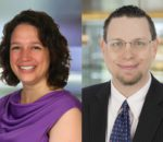 Amy DeMartine and Jeff Pollard Forrester's analysts.