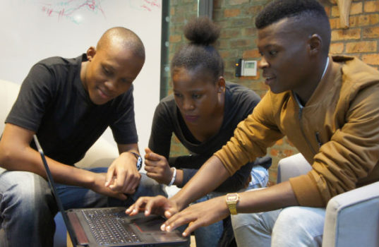 Siemens to accelerate digitalization skills across Africa