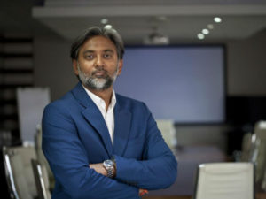 Desan Naidoo appointed Vice President of SAS in the Africa region.