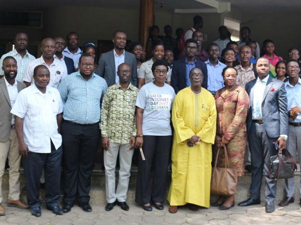 Tigo, Ghana, pledges to do their bit to promote safer internet.
