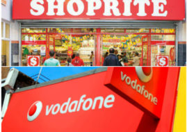 Internet provider rolls out shop-in-shop stores in selected Shoprite outlets.