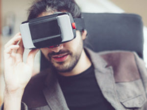 Retailers are waking up to the importance of VR and other emerging technologies in revolutionizing customer experience both online and in-store.
