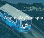 Cape Town world's first city to have its entire formal and informally-run public transport networks fully mapped.