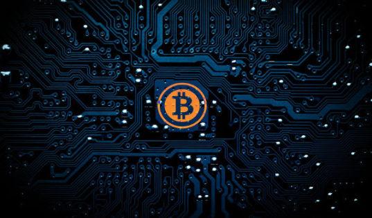 5 African Blockchain Companies.