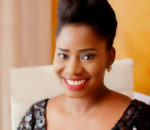 Olatorera Oniru, Founder and CEO of dressmeoutlet.com.