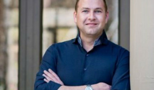 Ernst Wittmann, Regional Manager for Southern Africa at ALCATEL.