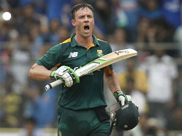 FanHero and Ab de Villiers to develop new fan engagement app. (Image Source: Topyaps)