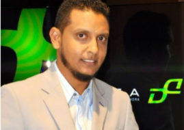 Reshaad Sha, CEO at SqwidNet.