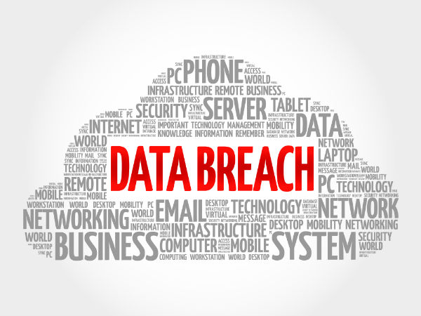 70 percent of customers take data security seriously