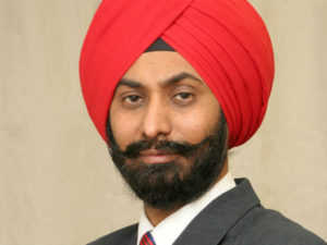 Dr. Inderpal Singh Mumick, Founder and CEO of Kirusa Inc.