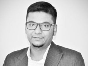 Amritesh Anand, Practice Lead - Unified Communication, In2IT