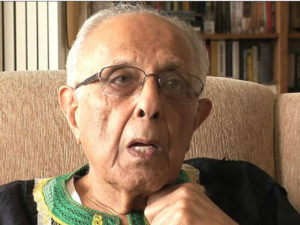 Ahmed Kathrada passed away in the early hours of Tuesday morning.