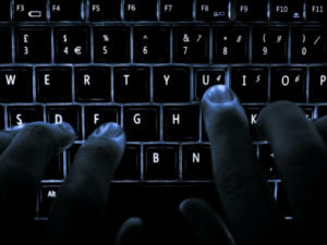 Cybercrime; the ever growing threat of online interactions.