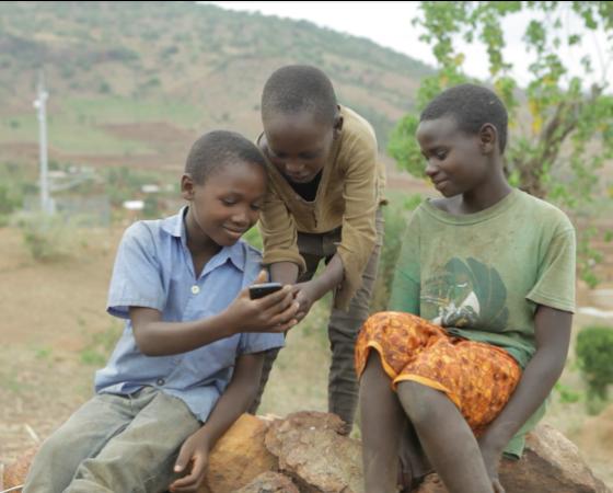 Safaricom expands 4G coverage across Kenya
