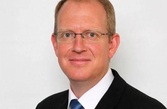 Johan Scheepers, Commvault Systems Engineering Director for MESAT