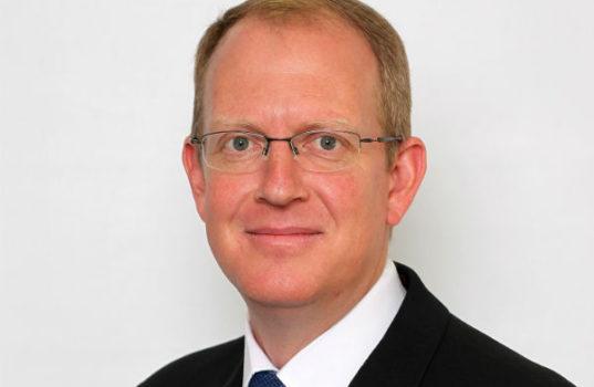 Johan Scheepers, Commvault Systems Engineering Director for MESAT.