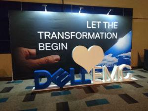 Dell EMC Forum 2017