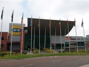 MTN Group has selected PeerApp to improve customer quality of experience and loyalty . (Image: Dean Workman)