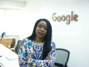Bunmi Banjo, Growth Engine & Brand Lead, Sub-Saharan Africa.