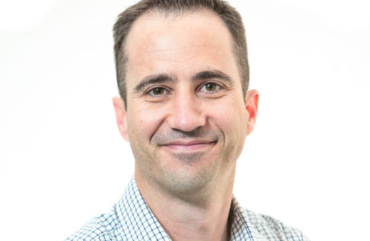 Jonathan Lewarne, Senior Director: Insurance Business Development at TransUnion.