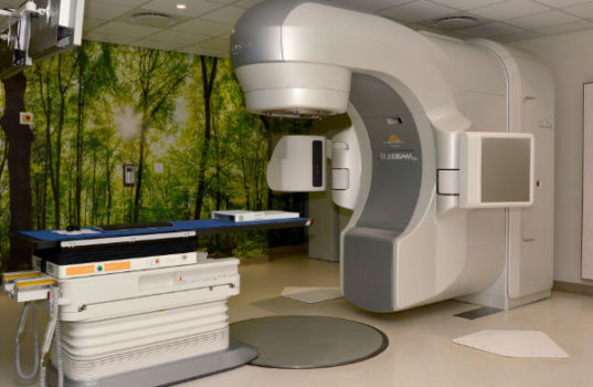 Equra Health is strategically positioned to offer radiation therapy services to the wider sub-Saharan African population.