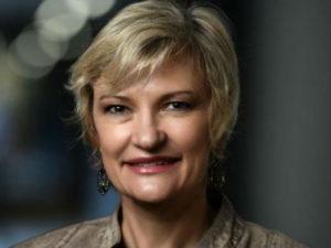 Maria Pienaar brings Silicon Valley experience to Blue Label Ventures. (Image Source: Brainstorm Magazine)