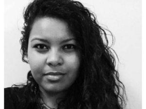 Omnia Shawkat ,co-founder of Andariyya. (image: Sudanpreneur)