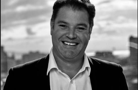 Robin Olivier, Managing Director at Digicape.