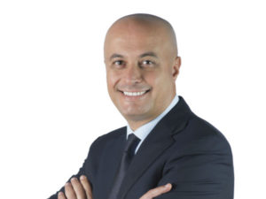 Samer Abu Ltaif has been appointed president of Microsoft Middle East and Africa (MEA) region.