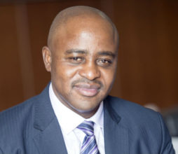 Thabo Ndlela, non-executive Director, IFS South Africa.