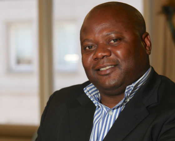 Wiza Nyondo, Head of Tourism at FNB Business.