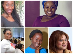 Women in Africa continue to make their mark in the ICT industry.