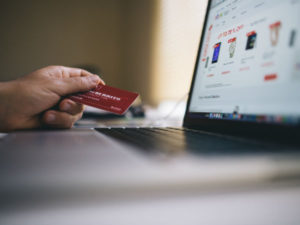 South African smaller merchants are cashing in online